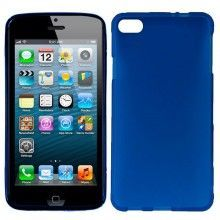 Funda Silicona iPhone 6 Plus / 6s Plus (Azul)