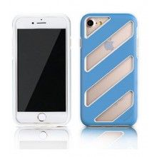 Remax : Carcasa Feeling - Apple iPhone 6 / 7 / 8 - azul