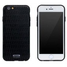 Carcasa de Alta Calidad Gentleman para iPhone 7, iPhone 8, color negro