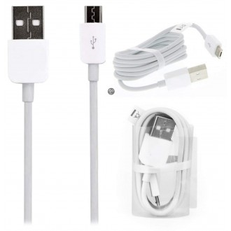 Cable Original Huawei micro USB Para Huawei Ascend P7 , Y6, Y5...
