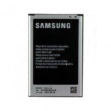 Bateria Original Samsung Galaxy Note 3 B800BE 3200mAh