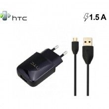 Cargador Red Original HTC TC P900-EU (Micro - Usb) 1,5 Amp (Bulk)